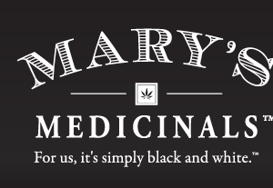 Mary's Medicinals Shop